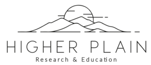 Higher Plain Research & Education